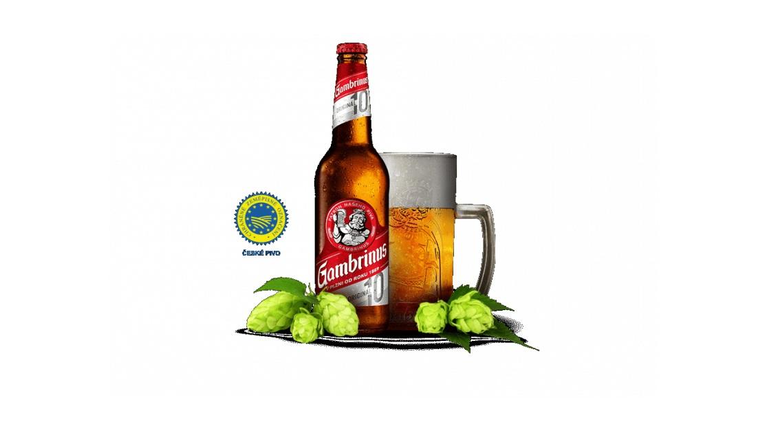 5 rad od Gambrinus Mistra výčepního: Takhle si pivo doma opravdu užijete
