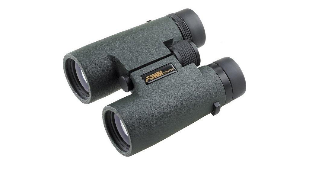 Dalekohledy a puškohledy Fomei mají špičkovou optiku