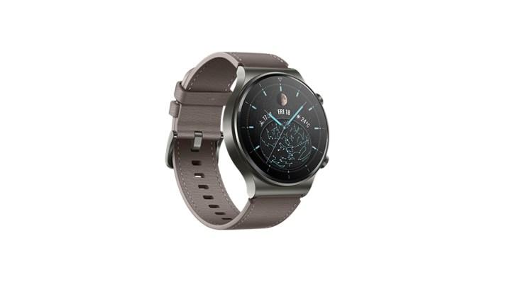 Chytré hodinky Huawei Watch GT 2 Pro se stále rozšiřují o nové funkce