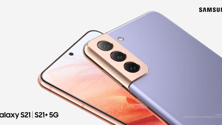 Telefony Samsung Galaxy S21 5G a Galaxy S21+ 5G přinášejí mimořádné zážitky každý den