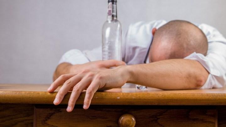 Diskrétní ambulantní pomoc pro alkoholiky