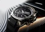 Casio představí dosud nejtenčí hodinky G-STEEL