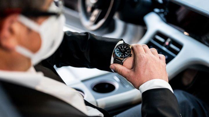 Porsche a TAG Heuer spolupracují i v ČR