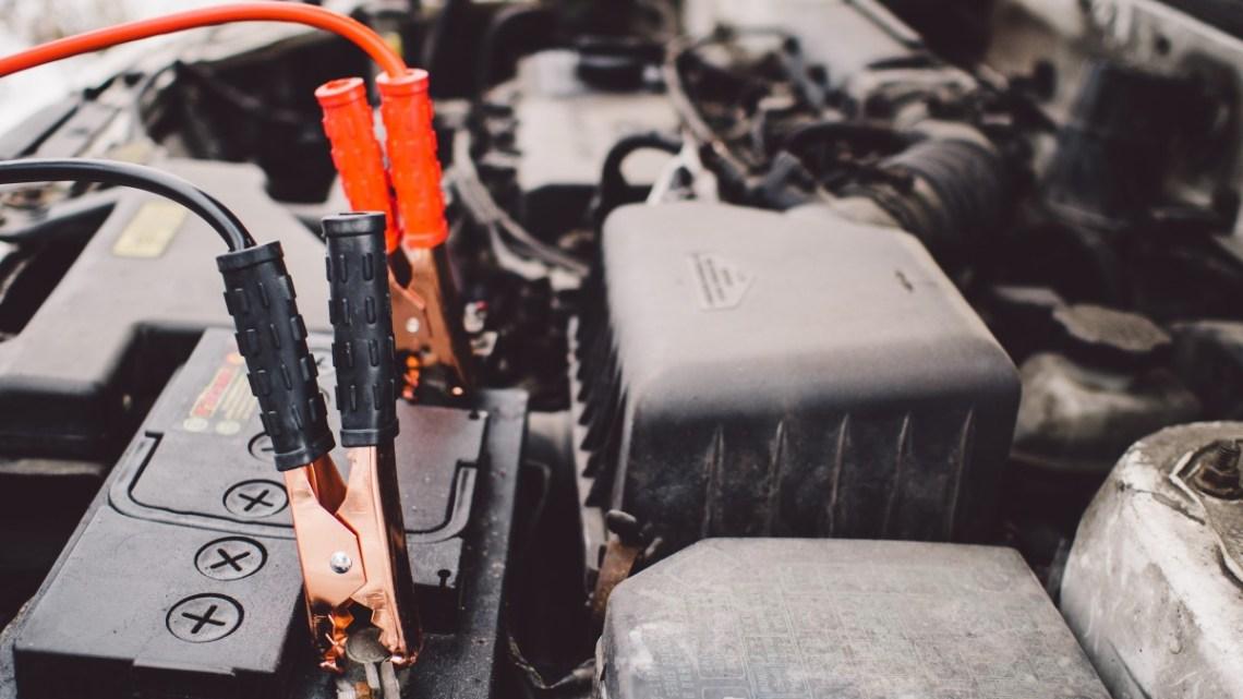 Na co si dát pozor při výběru autobaterie?