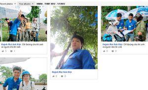 Xem và tìm kiếm hình ảnh trên Facebook dễ dàng với Bing