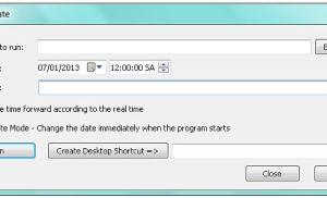 Kéo dài thời gian dùng thử phần mềm quá dễ dàng