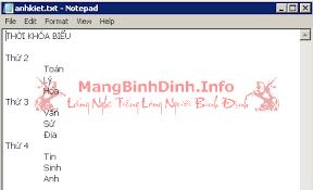Tạo tập tin trình chiếu Powerpoint bằng… Notepad