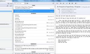 Opera Mail – Trình duyệt mail thế hệ mới của Opera