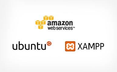 Hướng dẫn cài đặt Ubuntu và XAMPP trên Amazon EC2