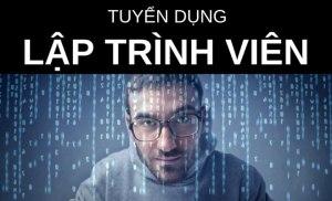 Tuyển dụng lập trình viên PHP tại Bình Định
