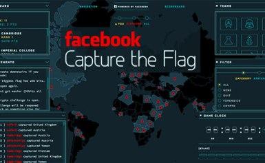 Nền tảng Facebook Capture the Flag đã trở thành mã nguồn mở
