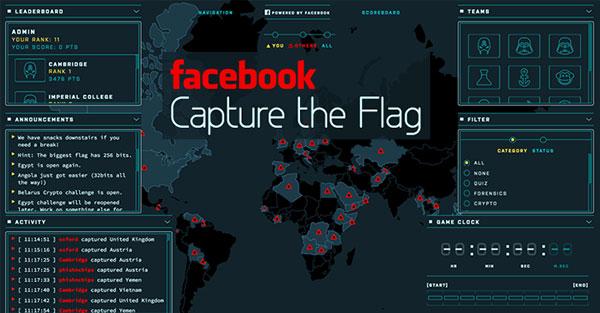 facebook-CTF