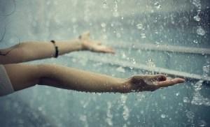 Cơn mưa đầu hạ