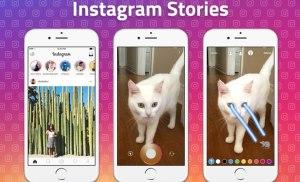 Instagram Stories – Tính năng mới của Instagram