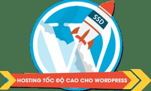 HostVN mời khách hàng dùng thử miễn phí WordPress Hosting