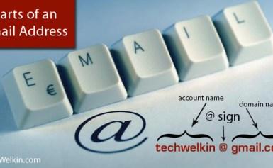 Kiểm tra giá trị email nhập vào có đúng chuẩn
