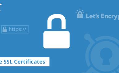 Hướng dẫn đăng ký và cài đặt SSL miễn phí cho trang web