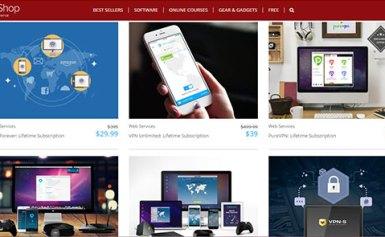 Mua các sản phẩm công nghệ giá rẻ tại PC World Shop