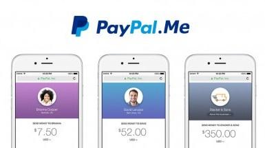 Hướng dẫn tạo link rút gọn cho tài khoản Paypal