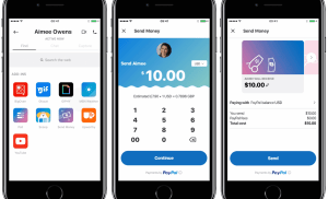 Bây giờ bạn đã có thể gửi tiền cho bạn bè qua Skype