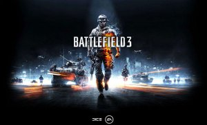 Battlefield 3 – Chiến tranh tổng lực