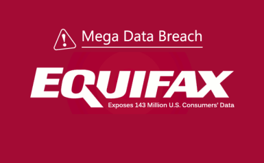Tin tặc xâm nhập Equifax, lấy cắp tin tức 143 triệu người