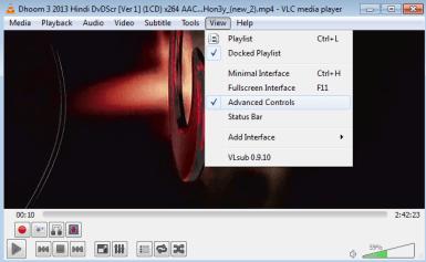 Hướng dẫn cắt video bằng VLC