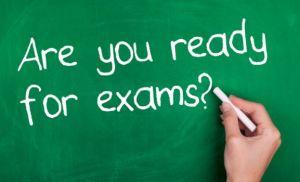 Những việc nên làm trước, trong và sau kỳ thi THPT