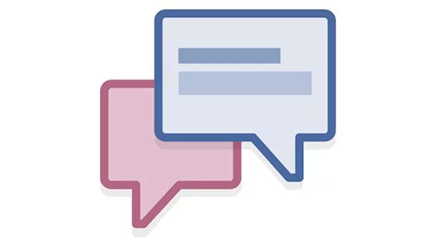 Một số tinh chỉnh trong Chat nhóm trên Facebook