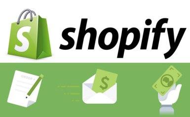 Hướng dẫn bước đầu khởi tạo trang web thương mại điện tử với Shopify