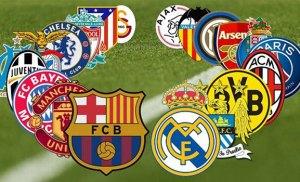 Xem lại highlight các trận đấu của tất cả giải bóng đá quốc gia hàng đầu