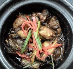 Cháo ếch Singapore Kim Hải – Quy Nhơn