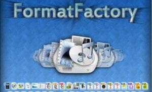 Ghép cứng phụ đề phim với Format Factory
