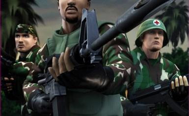 Global Operations – Lực lượng toàn cầu