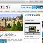 Vertony-free-wordpress-theme