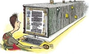 Mua sách chuyên đề kỹ thuật công nghệ thông tin để tham khảo nên hay không?