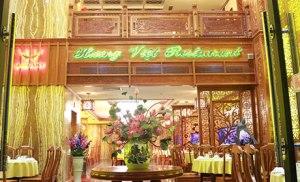 Nhà hàng Hương Việt – Quy Nhơn