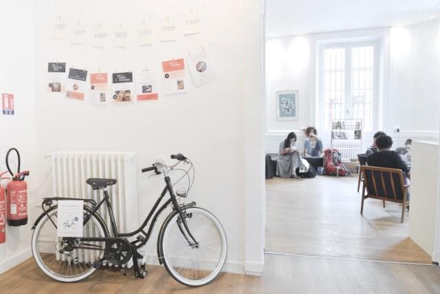 Away Hostel & Coffee Shop Lyon - Mange Brille Aime