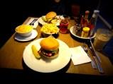 Byron Burger - London