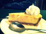 Key Lime Pie, Wintzell's Oyster House, Mobile AL