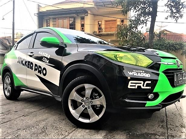 87 Modifikasi Mobil Hrv Hitam Gratis Terbaru