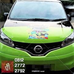car branding bandung nextar evalia keren