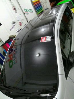 stiker-mobil-bandung-atap-hitam-gloss-mangele