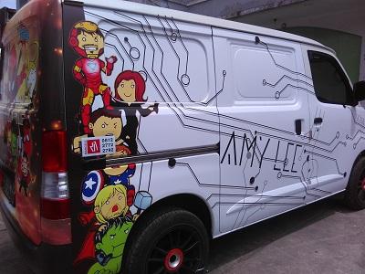 stiker-mobil-bandung-branding-amylee-mangele