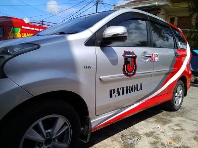 stiker-mobil-bandung-branding-avanza-patroli-mangele