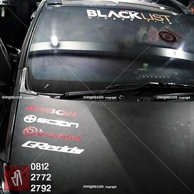 promo stiker hitam di mangele profesional wrapping bandungpromo stiker hitam di mangele profesional wrapping bandungpromo stiker hitam di mangele profesional wrapping bandung