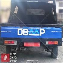 tempat sticker branding mobil terbaik di bandung