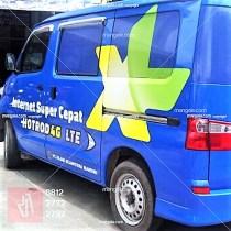 tempat stiker branding mobil terbaik di bandung mangele 081227722792