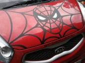 stiker-mobil-bandung-cutting-spiderman-mangele