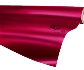 MCM-07 Magenta chrome metallic matte RS Premium wrapping